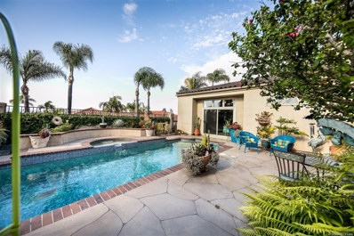 12260 Fairway Pointe Row, San Diego, CA 92128 - #: 190041670