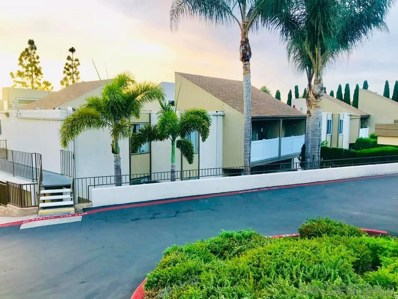 8026 Linda Vista Rd UNIT 2J, San Diego, CA 92111 - #: 190041718