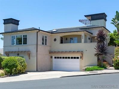 3115 Talbot, Point Loma, CA 92106 - #: 190041951