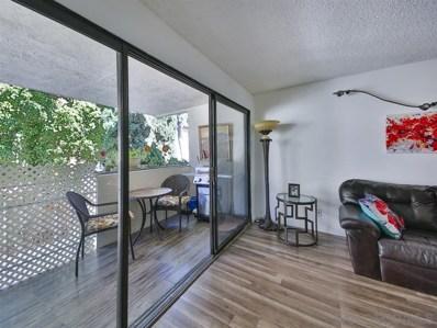8332 Regents Rd UNIT 1I, San Diego, CA 92122 - #: 190042021