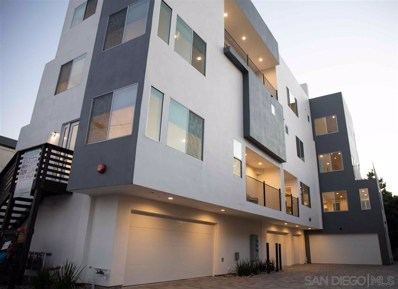 4234 A 4th Ave, San Diego, CA 92103 - #: 190042298