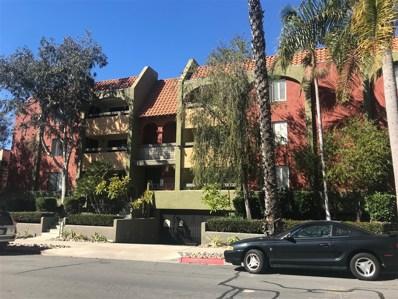 3930 Centre Street UNIT 202, San Diego, CA 92103 - #: 190042315
