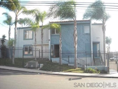 5061 Marilou Rd UNIT 3, San Diego, CA 92102 - MLS#: 190042325