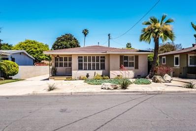 4755 SE Filipo St., San Diego, CA 92115 - #: 190042614