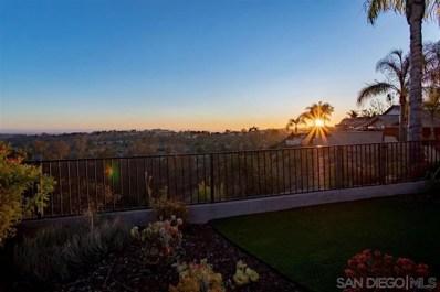 10976 Elderwood Court, San Diego, CA 92131 - #: 190042780