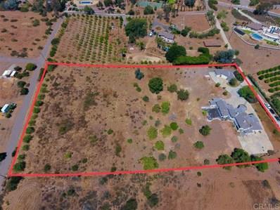 3619 Fortuna Ranch Rd, Encinitas, CA 92024 - #: 190042792