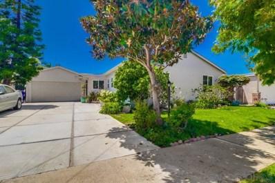 4125 Chippewa Court, San Diego, CA 92117 - #: 190042810