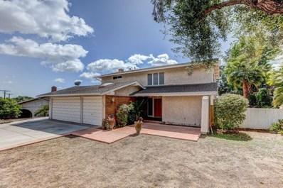 6398 Lake Arrowhead, San Diego, CA 92119 - #: 190042890
