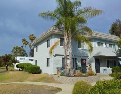 9419 Carlton Oaks Dr UNIT A, Santee, CA 92071 - #: 190043020