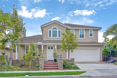7067 Rose Dr., Carlsbad, CA 92011 - MLS#: 190043118