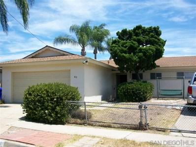 4111 Kirkcaldy Drive, San Diego, CA 92111 - #: 190043170
