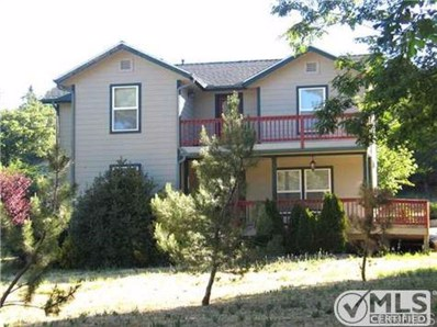 3440 Alta Vista Drive, Julian, CA 92036 - #: 190043173