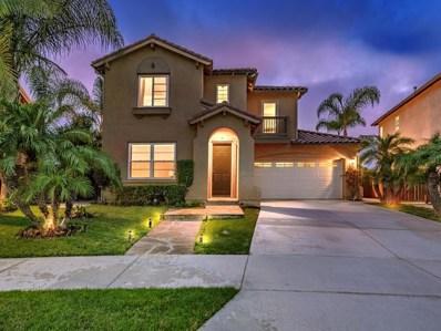 3507 Rock Ridge, Carlsbad, CA 92010 - MLS#: 190043222
