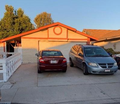 879 Stillwell Ave, San Diego, CA 92114 - MLS#: 190043290