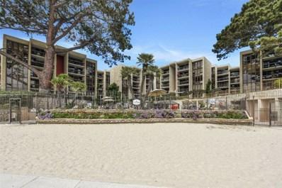 3940 Gresham UNIT 453, San Diego, CA 92109 - #: 190043334