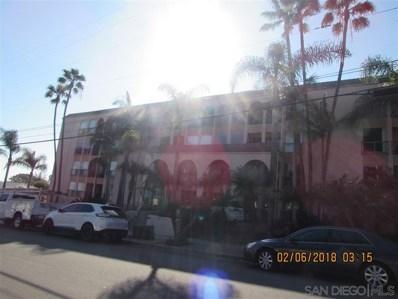 4730 Noyes St. UNIT #215, San Diego, CA 92109 - #: 190043406