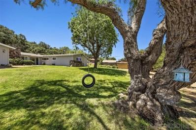 12831 Stone Canyon Rd, Poway, CA 92064 - #: 190043473