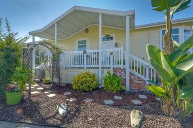 3535 Linda Vista Dr #10, San Marcos, CA 92078 - #: 190043607