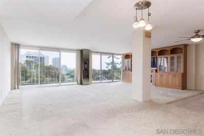 3634 7th Avenue UNIT 9BC, San Diego, CA 92103 - #: 190043732