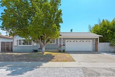 753 Taft Ave, El Cajon, CA 92020 - #: 190043797