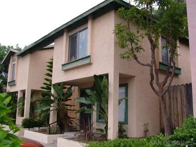 1808 Bluehaven, San Diego, CA 92154 - #: 190043834