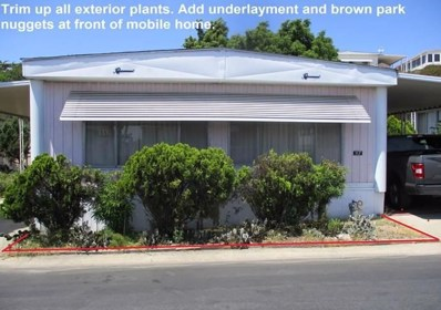2003 Bayview Heights Dr UNIT 117, San Diego, CA 92105 - MLS#: 190043861