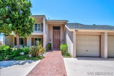 5058 Pendleton Street, San Diego, CA 92109 - #: 190044029