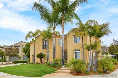 10807 Figtree Ct, San Diego, CA 92131 - #: 190044364