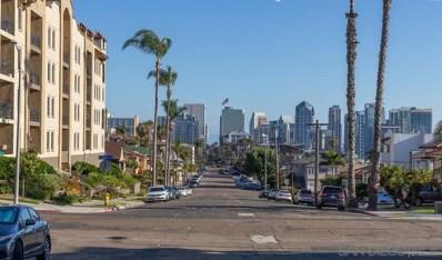 2445 Brant Street UNIT 302, San Diego, CA 92101 - #: 190044403