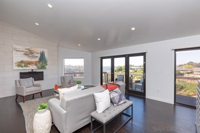 4606 Janet Place, San Diego, CA 92115 - #: 190044542