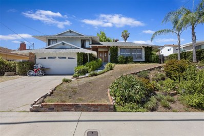 7915 Lake Cayuga Dr, San Diego, CA 92119 - #: 190044608