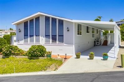 1930 W San Marcos Blvd. UNIT 268, San Marcos, CA 92078 - #: 190044701
