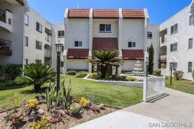 6350 Genesee Ave UNIT 209, San Diego, CA 92122 - #: 190044714