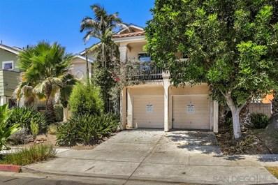 4060 Centre St UNIT 6, San Diego, CA 92103 - #: 190044773