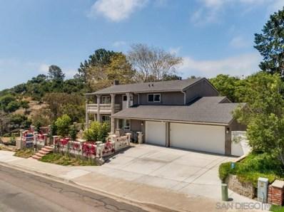 5122 Edgeworth Rd, San Diego, CA 92109 - #: 190044805