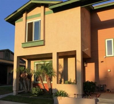 2041 Bluehaven Ct, San Diego, CA 92154 - #: 190044881
