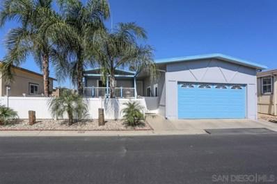 9255 N Magnolia Ave UNIT SPC 159, Santee, CA 92071 - MLS#: 190044940