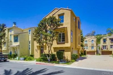 2888 Villas Way, San Diego, CA 92108 - #: 190044992