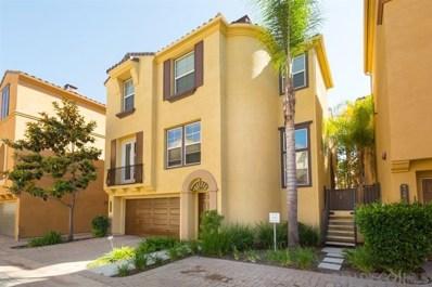 2892 Villas Way, San Diego, CA 92108 - #: 190045027
