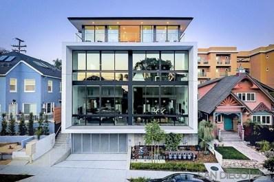 2357 Front Street, San Diego, CA 92101 - #: 190045243