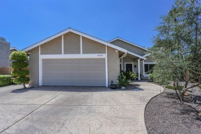 10515 Share Ct, Santee, CA 92071 - MLS#: 190045318