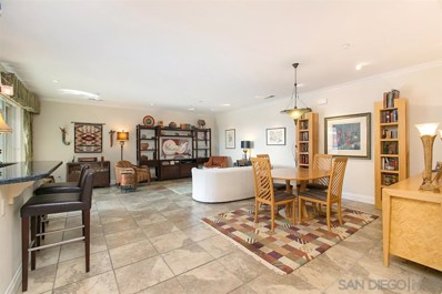3650 5Th Ave UNIT 515, San Diego, CA 92103 - #: 190045352