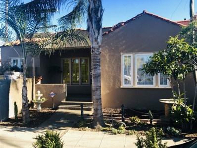 4117 Monroe Ave, San Diego, CA 92116 - #: 190045364