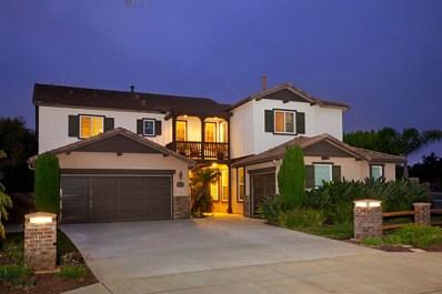 2170 Twain Ave, Carlsbad, CA 92008 - MLS#: 190045390