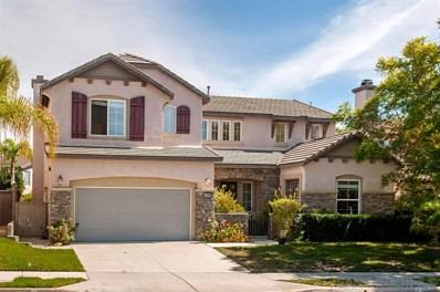 16385 Fox Valley Dr, San Diego, CA 92127 - #: 190045400