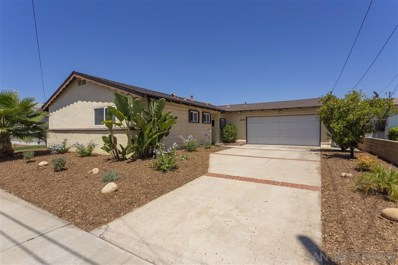 4632 Mount Gaywas Dr, San Diego, CA 92117 - #: 190045434