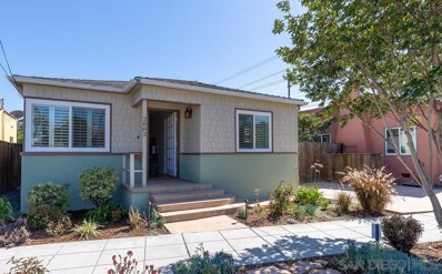 2883 Copley Ave, San Diego, CA 92116 - #: 190045645