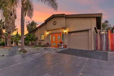 998 Monserate Avenue, Chula Vista, CA 91911 - #: 190045697