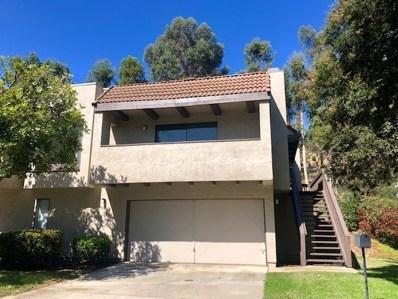 5350 Reservoir Dr, San Diego, CA 92115 - #: 190045772