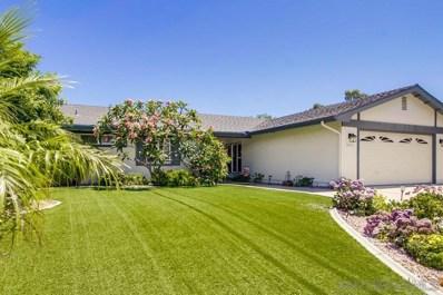 6620 Belle Haven Dr, San Diego, CA 92120 - #: 190045815